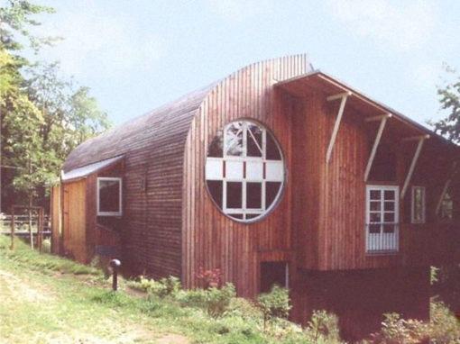 Jugendhaus Knappenberg