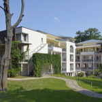 Wohngemeinschaft für Senioren - Architekturbüro Berlin Klaus Kammerer