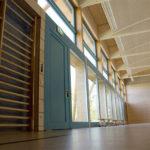 Turnhalle und Aula in Ortenburg/Passau - Architekturbüro Berlin Klaus Kammerer
