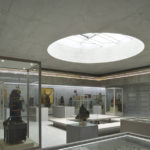 Samurai-Art-Museum - Architekturbüro Berlin Klaus Kammerer