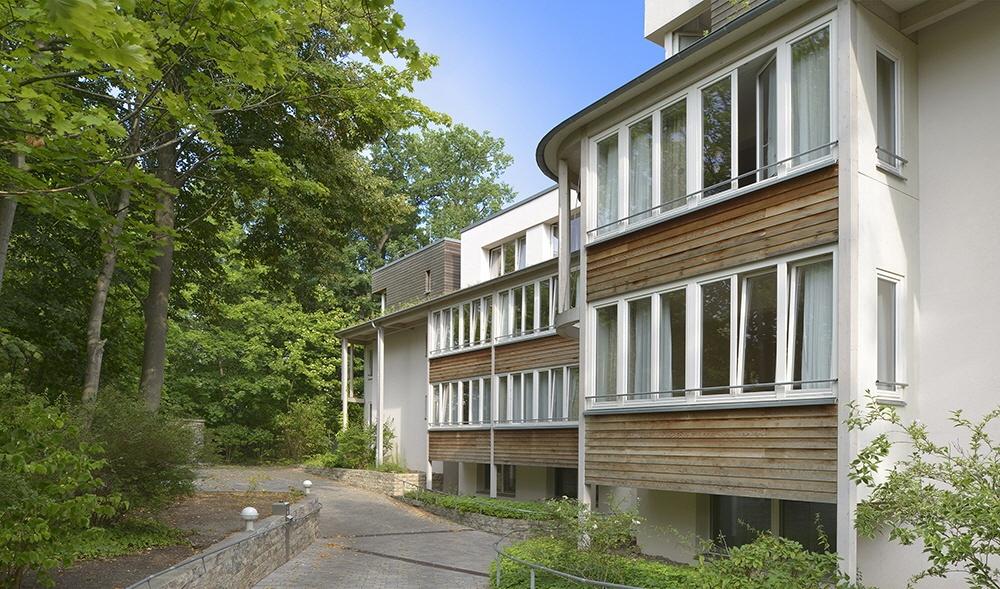Wohngemeinschaften für Senioren Berlin-Zehlendorf - Architekturbüro Berlin Klaus Kammerer