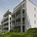 Seniorenresidenz Villa Clay - Architekturbüro Berlin Klaus Kammerer