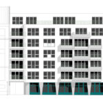Betreutes Wohnen Berlin-Wedding - Architekturbüro Berlin Klaus Kammerer