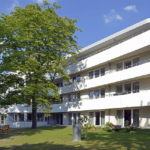 Seniorenresidenz Berlin-Lankwitz - Architekturbüro Berlin Klaus Kammerer